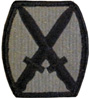 ACU Patches