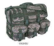 ABU MOLLE system laptop Attache